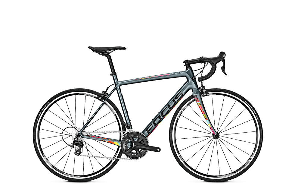 FOCUS IZALCO RACE CARBON