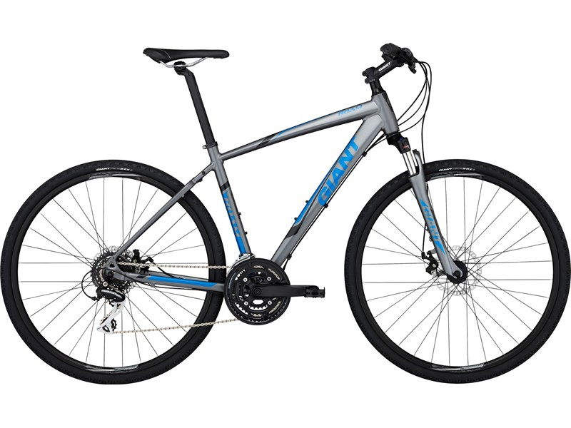 GIANT Roam 3 Disc