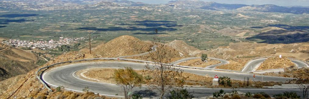 crete-cycling, cretan sports, mountainbike tour durch Zentralkreta